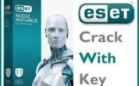 ESET NOD32 Antivirus 13.1.21.0 Crack License Key With Torrent 2020 {Win/Mac}
