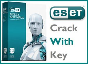 ESET NOD32 Antivirus 13.1.21.0 Crack License Key With Torrent 2020 {Win/Mac}
