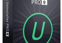 IObit Uninstaller Pro 9.4.0.12 Crack Torrent With Serial Key Free Download [2020]