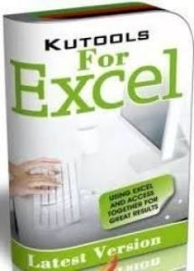 Kutools for Excel 22.00 Crack Free License Key Full Version 2020 [Mac/Win]