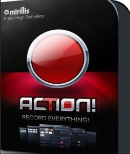 Mirillis Action 4.5.0 Crack With Serial Key Full Version Free Download (2020)