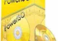 PowerISO 7.6 Crack Keygen With Serial Key 2020 Free Download (Mac/Windows)