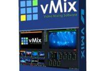 vMix 23.0.0.50 Crack Registration Key With Torrent 2020 Free Download {Mac/Win}