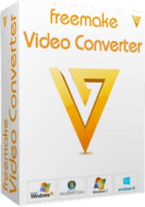 Freemake Video Converter 4.1.11 Crack Keygen With Serial Key 2020 [Portable]