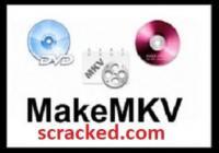 MakeMKV 1.15.3 Crack With Registration Code Free Download 2021 (Win/Mac)