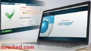 Reimage PC Repair 2021 Crack Full Version With License Key Free Download (Win/Mac)