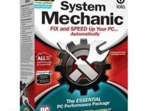 System Mechanic Pro 20.7.1.34 Crack With Activation Key Free Download {2021}
