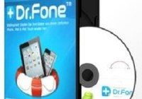 WonderShare Dr.Fone 10.7.2 Crack Keygen With Product Key 2021 (Android/Mac/Win)