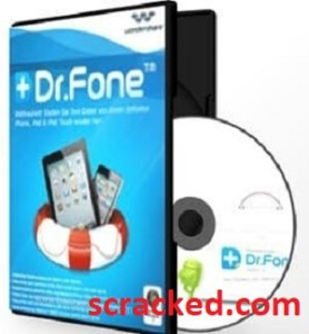 WonderShare Dr.Fone 10.7.2 Crack Keygen With Registration Code 2021 (Android/Mac/Win)