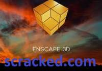 EnsCape3d 3.0.0 Crack Keygen + License Key Free Download For Sketchup (2021)