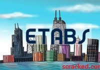ETABS 19.0.2 Crack Torrent With Keygen 2021 Free Download (2D & 3D)