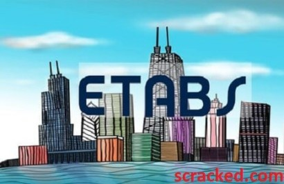 ETABS 19.0.2 Crack Torrent With Keygen 2021 Free Download (2D & 3D)