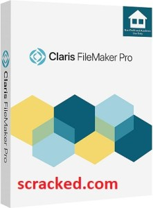 FileMaker Pro 19.2.2.234 Crack With License Key 2021 Free Download (Win/Mac)