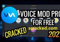 Voicemod Pro 2.6.0.7 Crack With License KeyFull Version 2021 Free Download