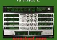 Xpand 2 VST Crack v2.2.7 With Activation Code (Mac) Free Download 2021