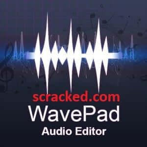 WavePad Sound Editor 13.12 Crack Registration Code With Keygen 2021 Free Download