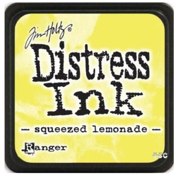 "Tinta Distress ""Squeezed Lemonade"" MINI"