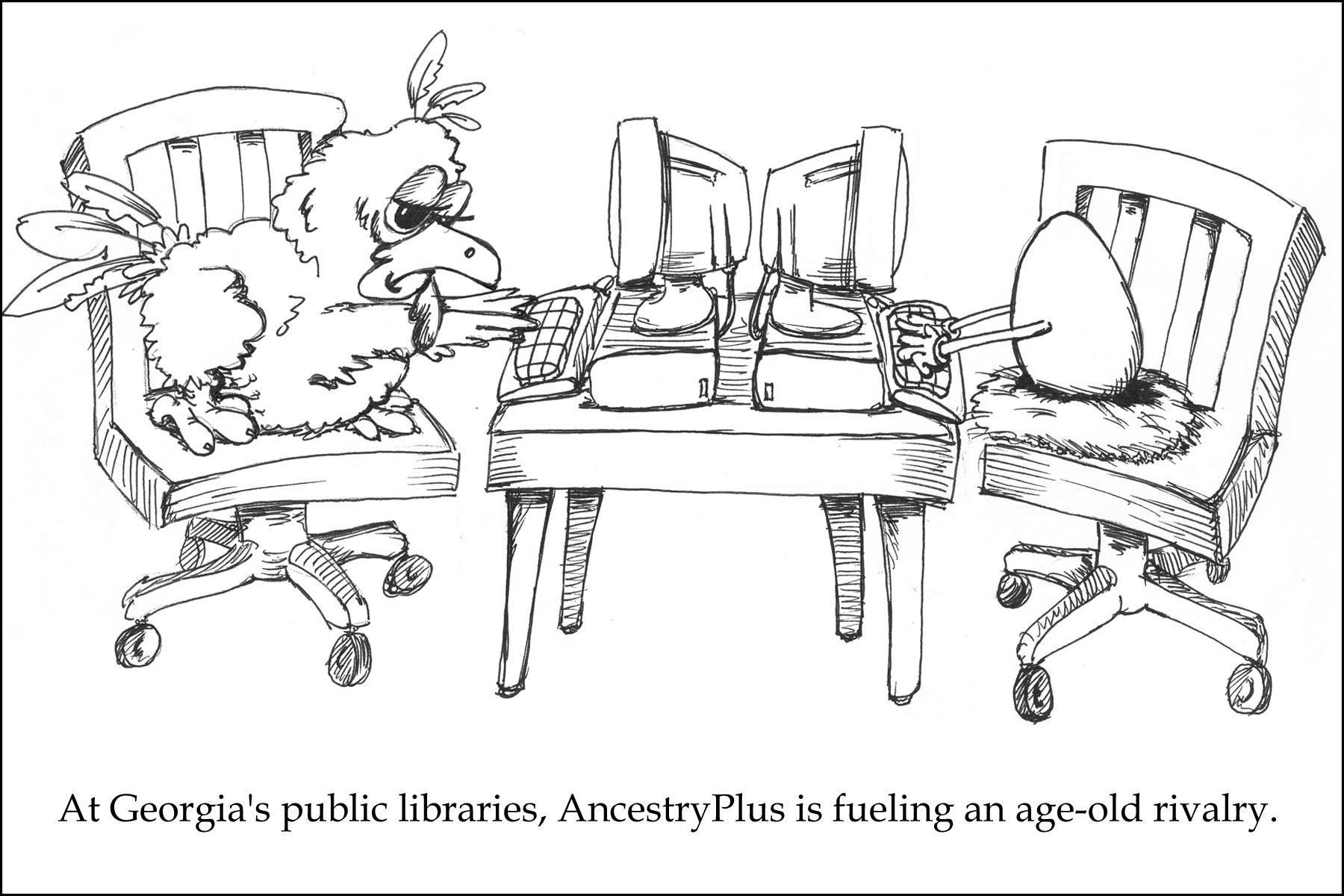 Funny Meeting Cartoons