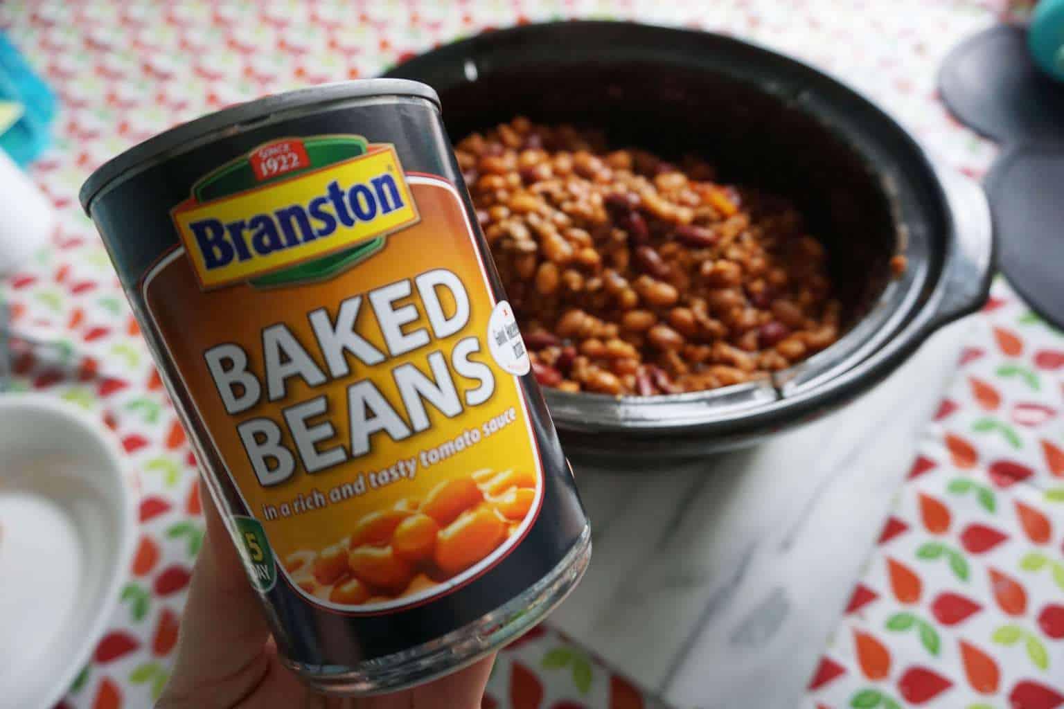 five bean chilli slow cooker