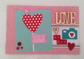 Antonella's card