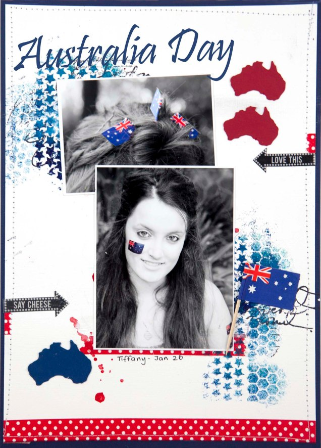 australia day tiff 2013