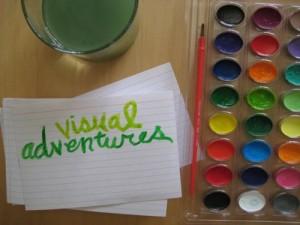 visual adventures