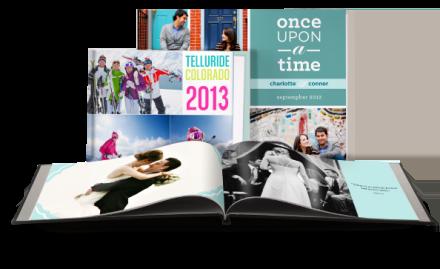 KeepShot App and Photo Books