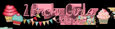 2 Broke Girls Challenge Blog