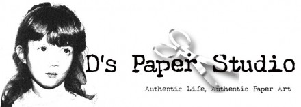 12 Days of Home for the Holidays at D's Paper Studio