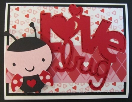 Show & Tell -  Easy Handmade Valentine's Cards by So Crafty