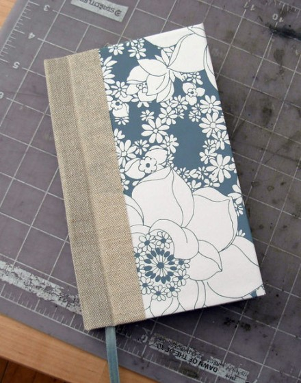 Tutorial - Hardcover Envelope Book at Instructables a