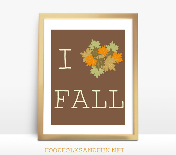 I-heart-Fall-Feature Free Printable from Food Folks and Fun
