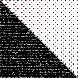 Love in Paris Digital Kit