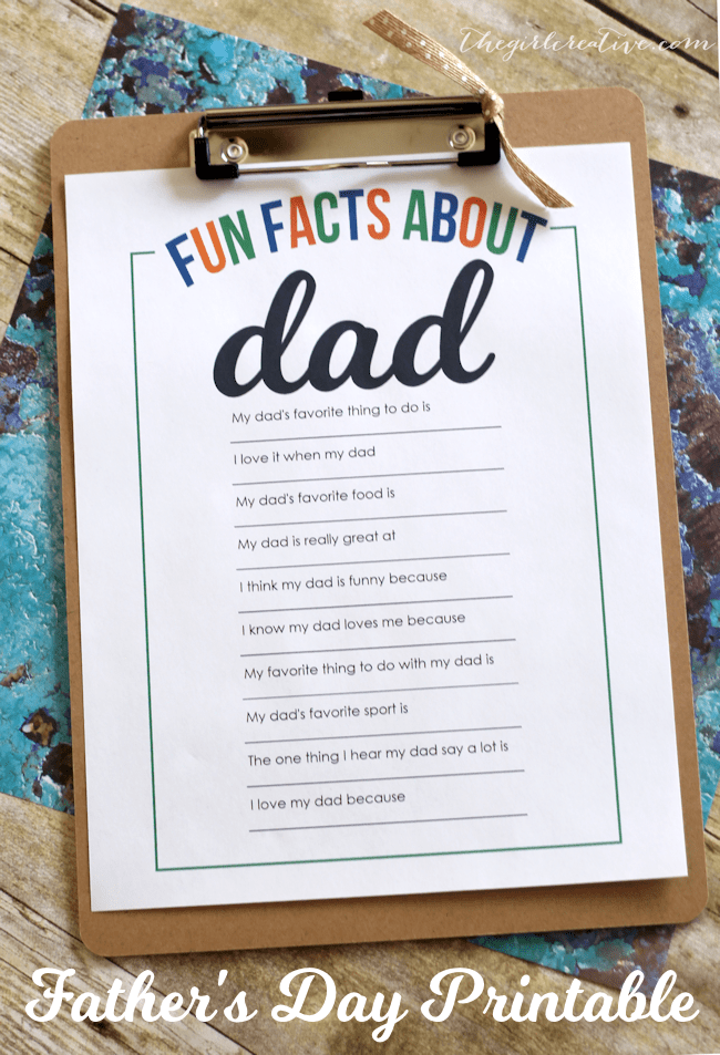 picture about Father's Day Fill in the Blank Printable titled Fathers Working day Printable Fill-within just-the-Blanks Letter S Scheduling