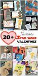 30+ Printable Star Wars Valentines