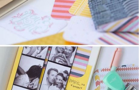 100 Creative Washi Tape Ideas for Crafters