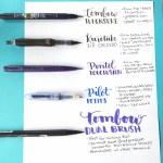 Tips & Resources for Beginning Hand Lettering