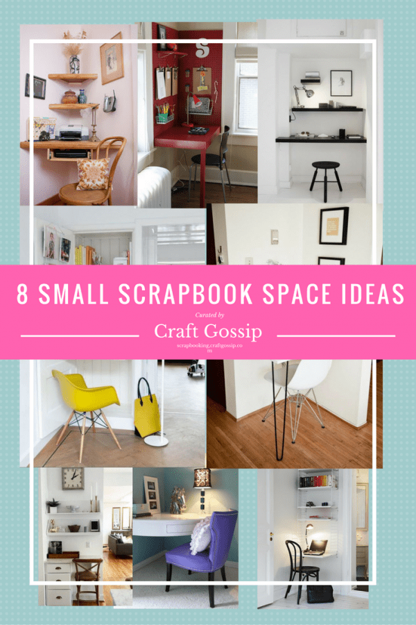 Small Craft Space Ideas Part - 44: More Ideas For You: 22 Small Craft Room ...