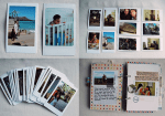 Tutorial | How to Make Faux Instax Photos