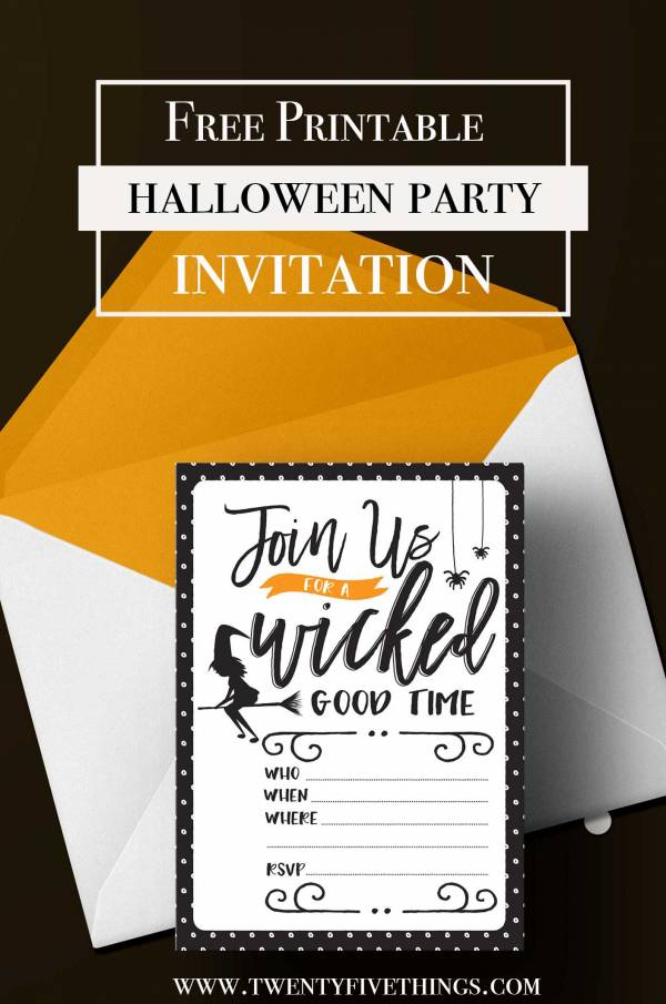Halloween Party and Scrapbooking Printables?