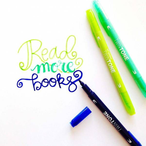 Simple Hand Lettering Tutorial