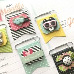 Banner Planner Paper Clips