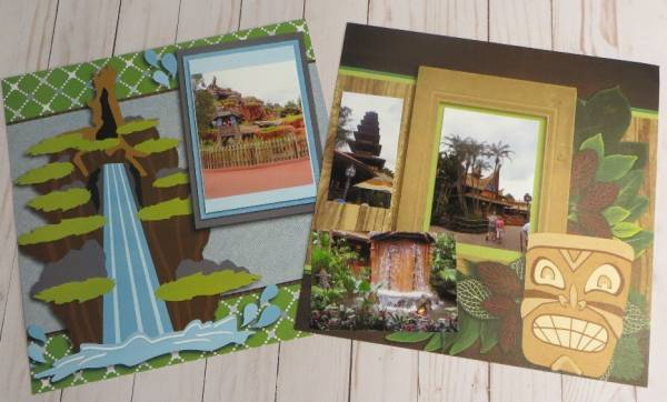 There's Still Time to Save at EZ Scrapbooks!
