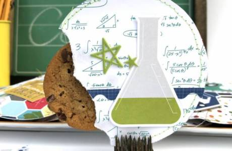 Cookie Treat Holder