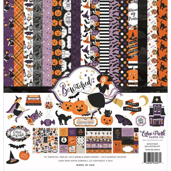Halloween Products 2018
