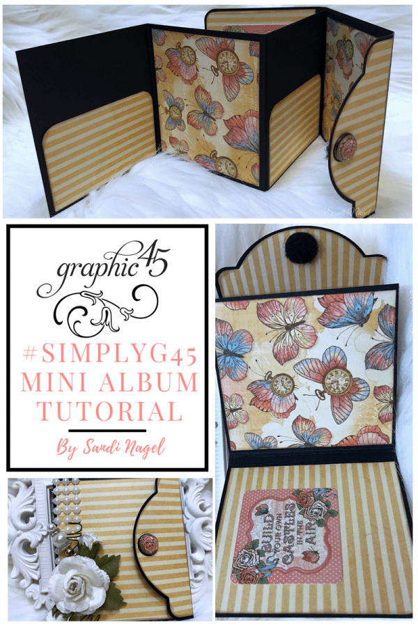 One Sheet Mini Album