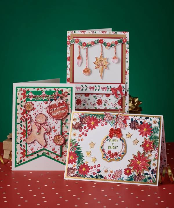 Poinsettia Papers Download