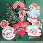 Christmas Treat Holders