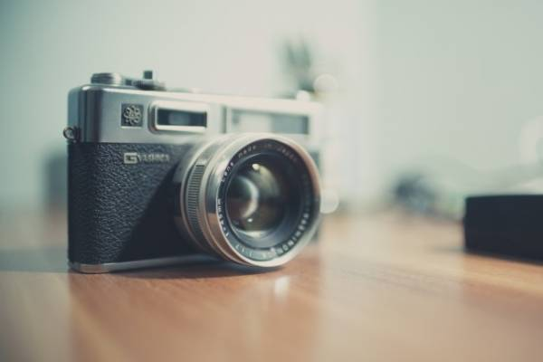 25 Common Photography Terms to Learn