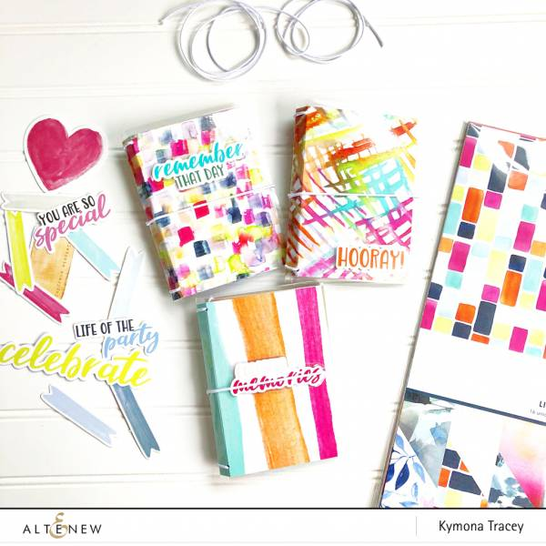 DIY Travelers Journal Covers